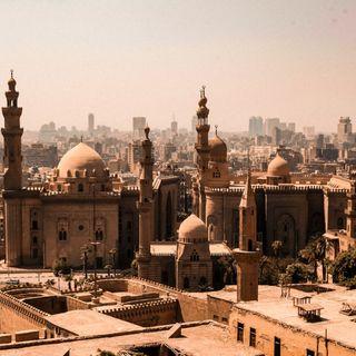 Storia del Cairo, dall'Antico Egitto alle Primavere arabe