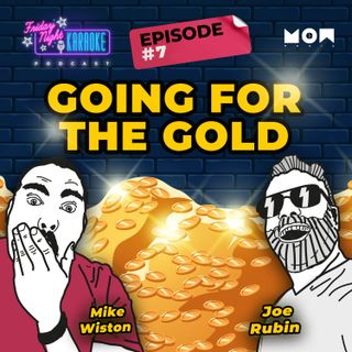 Songs About Going for the Gold