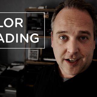 Video Color Grading 101 With DaVinci Resolve