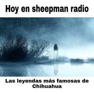 Sheepman Radio capitulo #13