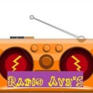 Io Resto a Casa E Ascolto Radio Ave'S