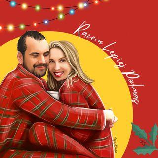 PODMAS #9 Święta w wersji wege z Wegesmacznie