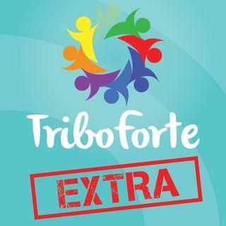 TF Extra #136 - DICA Para Ter MENOS FOME Depois Das Refeições