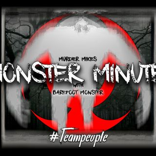 The Monster Minute with Barefoot Monster - Education vs. Experience