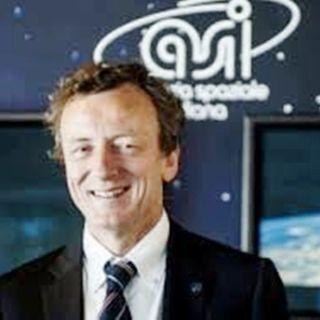 Chi sara' il prossimo Italiano nello spazio? Il presidente Agenzia Spaziale Italiana Battiston a LondonONEradio