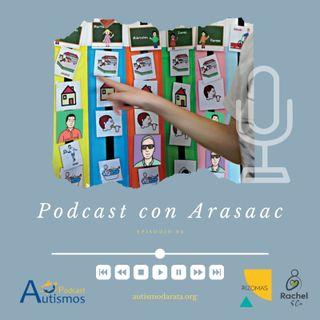 Episodio 3 - ARASAAC