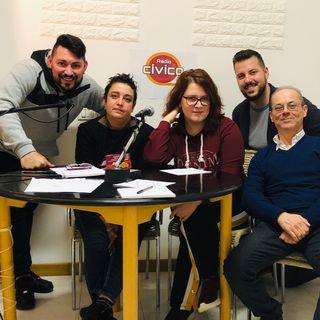 """""""Musica, Agricoltura e Cultura con Stefano Montello"""" - 01.03.2019"""