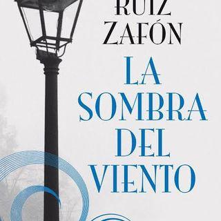 La Sombra del Viento — Carlos Ruiz Zafón