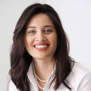 Empreendedorismo Feminino, Pâmela Ponce, Presidente IAPRENDI.com