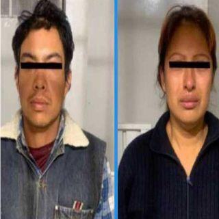 Vinculan a proceso por el feminicidio de Fátima a Giovana N y Mario N