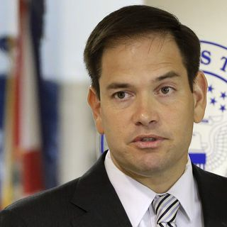 UFOs Real What Now, Marco Rubio's Inquisition, Catholics Ready For UFOs, and UFO Photo Auctioned