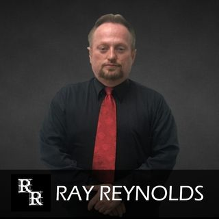 Ray Reynolds | Episode 1