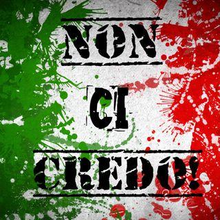 #Włochy! Romans z miastem Neapol