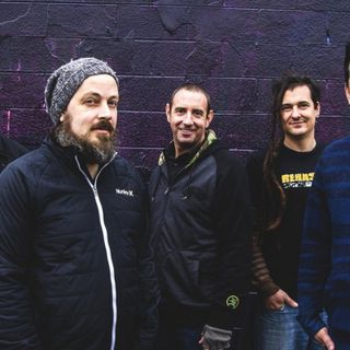 Interview with Vinnie from Less Than Jake