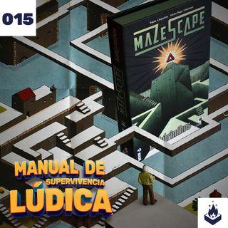 E15: Contra el Tablero (con Ludoismo)