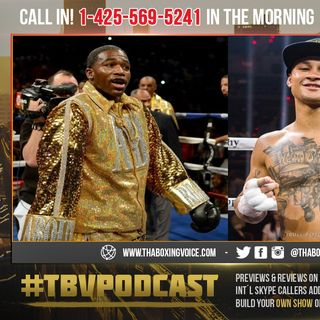 ☎️Regis Prograis, Lou DiBella File Lawsuit💰Withdraw From WBSS😱Broner Fight Possible❓