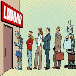 Ep.05 - Automazione e scomparsa del lavoro