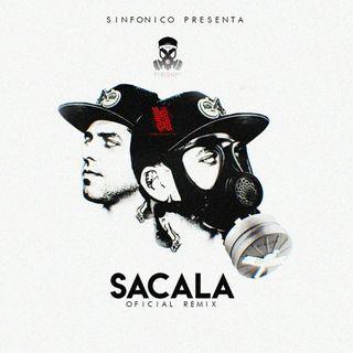 Sacala (Nueva Y Vieja Escuela) (Extended Version) - Varios Artistas (Edit By DJ Basico Impromix)