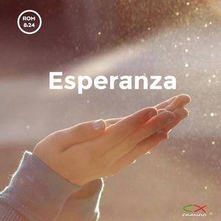 Oración 3 de mayo ( Esperanza )