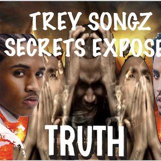 Trey Songz -Secrets Exposed [Audio Only}