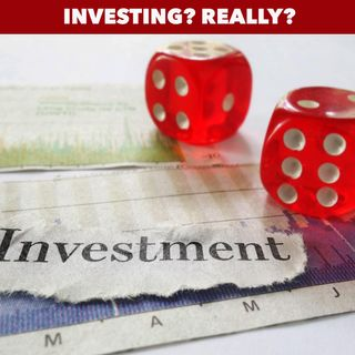 Not Investments