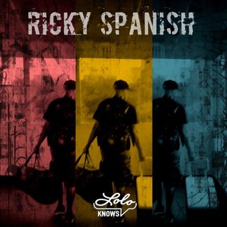 Ricky Spanish, Unplanned, Mom's Bassment (Akron, Cleveland)