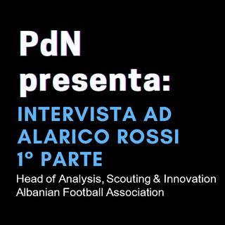Calcio e Match Analysis secondo Alarico Rossi (1° Parte)