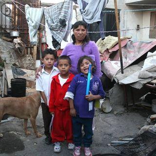 Austeridad no combate pobreza: investigadores de la UNAM
