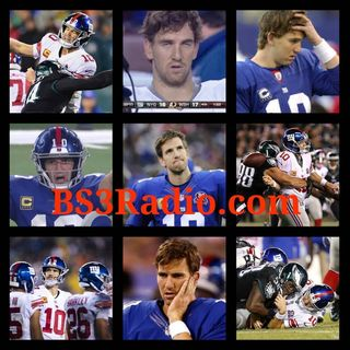 Eagles Vs Everybody - Salute to Eli