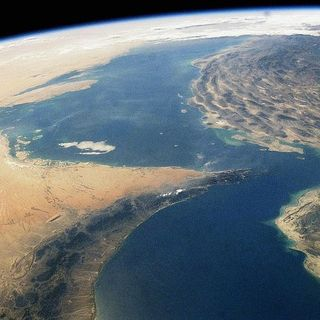 Episode 497: The Once, Past, and Future Strait of Hormuz & Gulf of Oman
