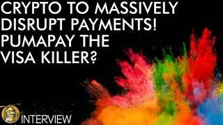 Is Pumapay the Visa Killer Crypto Bringing Massive Disruption to Payments