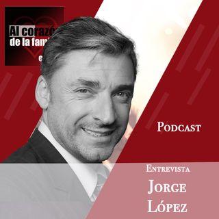 Entrevista Jorge Lopez