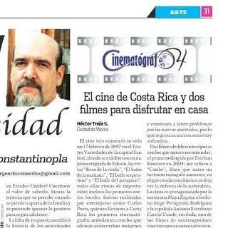 Cine Costa Rica