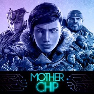 MotherChip #243 - Gears 5, Man of Medan, Unheard e Monster Boy and the Cursed Kingdom