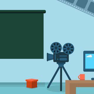 Las funciones del video en la enseñanza