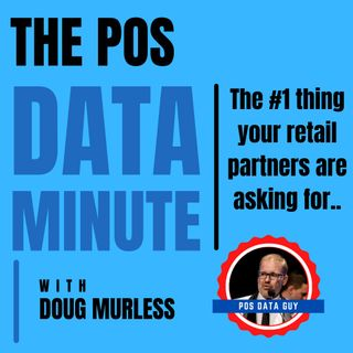 What is the #1 thing your retail partners are asking you for?