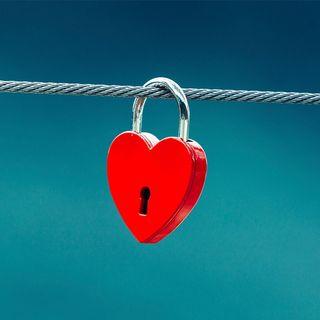 Un amor bueno y limpio de corazón
