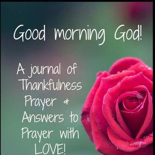 Good Morning Prayer with Host Caden Keeton