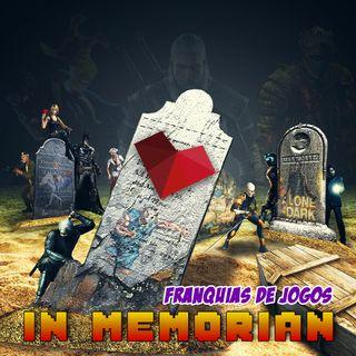 1UP 28 - In Memorian
