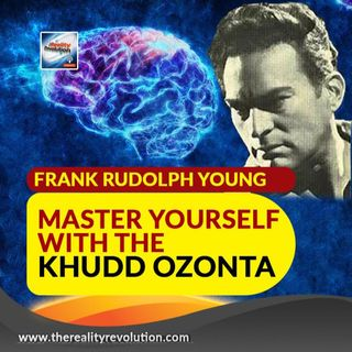 Frank Rudolph Young Mentally Dominate Yourself With The Khudd Ozonta