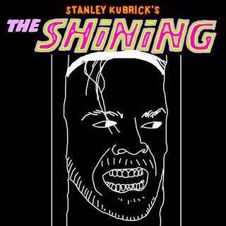 Ep. 1 The Shining