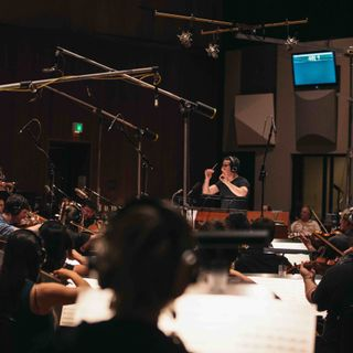 Righting the Score EP01B_ Director David DeCoteau