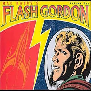 Flash Gordon Ep. 1