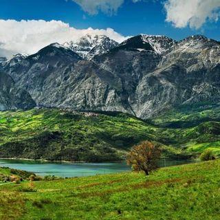 Parco della Majella Patrimonio dell'Umanità: è un Geoparco dell'Unesco