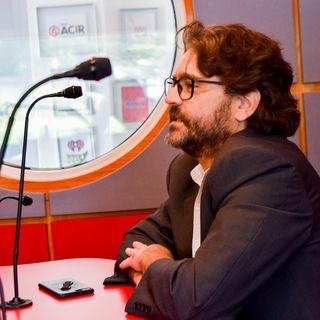 """Martín Altomaro presenta """"Mamá se fue de viaje"""""""
