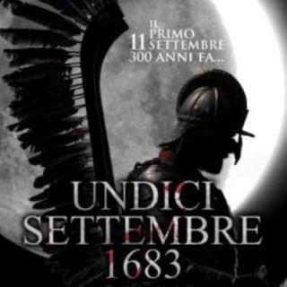 FILM GARANTITI: Undici settembre 1683 - La Lega Santa ferma l'avanzata islamica (2013) ****