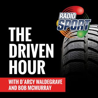 The Driven Hour