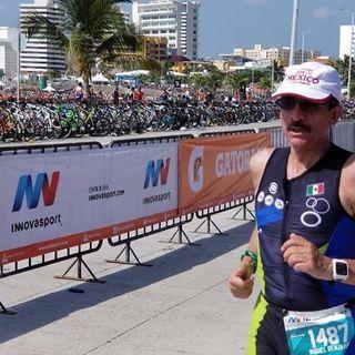 Entrevista con Miguel Corona