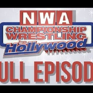 ENTHUSIASTIC REVIEWS #30: California Wrestling From Hollywood 9 5 2020 Episode Watch-Along