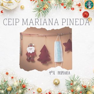"CEIP Mariana Pineda (Benalmádena). ""Madre mía, vaya Navidad""."